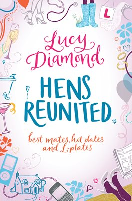 Book cover for Hens Reunited